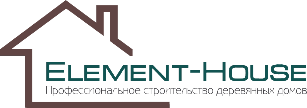 Element-house logotype