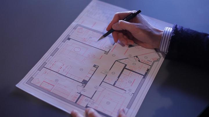 Фото к статье Планируем дом с умом: правильная планировка дома при проектировании